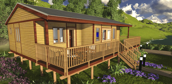 Timber home kits log homes log cabins for 2 bed log cabins for sale